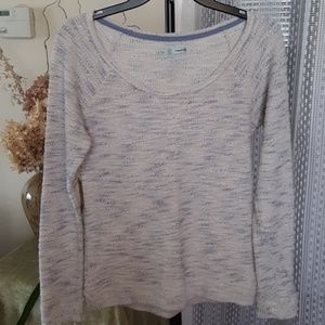 Maurice's knit top size S.